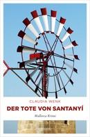 Claudia Wenk: Der Tote von Santanyí ★★★★