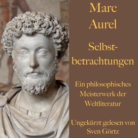 Marc Aurel: Selbstbetrachtungen