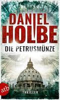 Daniel Josef Holbe: Die Petrusmünze ★★★★