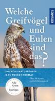 Volker Dierschke: Welche Eulen und Greifvögel sind das ★★★★