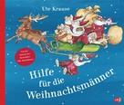 Ute Krause: Hilfe für die Weihnachtsmänner
