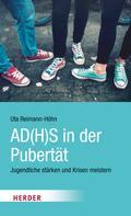 Uta Reimann-Höhn: AD(H)S in der Pubertät ★★★★