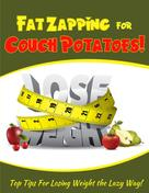 Mike Hall: Fat Zapping For Couch Potatoes