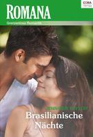 Jennifer Taylor: Brasilianische Nächte ★★★★