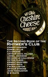 The Second Rhymer's Book - 'Whose day begins when day is done''