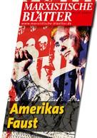 : Amerikas Faust