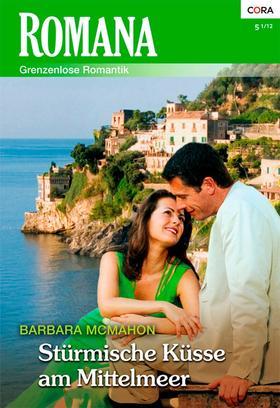 Stürmische Küsse am Mittelmeer