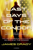 James Grady: Last Days of the Condor ★★★★