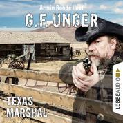 Texas-Marshal (Gekürzt)