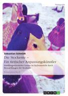 Sebastian Schmidt: Die Stockente – ein tierischer Anpassungskünstler