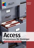Winfried Seimert: Access ★★★★