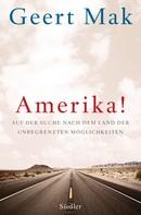 Geert Mak: Amerika! ★★★★