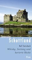 Ralf Sotscheck: Lesereise Schottland ★★★★