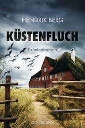 Küstenfluch - Ein Fall für Theo Krumme 3 - Ein Nordsee-Krimi