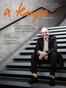 Jean-Claude Lin: a tempo - Das Lebensmagazin