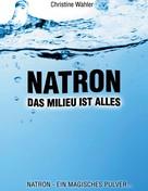 Christine Wahler: Natron ★★★★