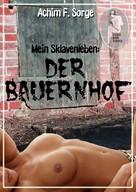 Achim F. Sorge: Mein Sklavenleben: Der Bauernhof ★★
