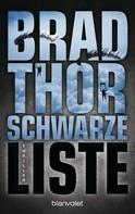 Brad Thor: Schwarze Liste ★★★★