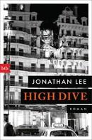 Jonathan Lee: High Dive ★★★