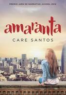 Care Santos: Amaranta