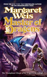 Master of Dragons - The Triumphant Climax of the Dragonvarld Trilogy