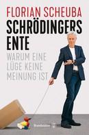 Florian Scheuba: Schrödingers Ente ★★★