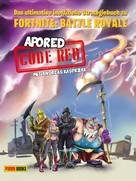 ApoRed: CODE RED: Das ultimative inoffizielle Strategiebuch zu Fortnite: Battle Royale