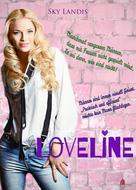 Sky Landis: Loveline. Liebesroman ★★★★