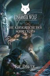 Einsamer Wolf 06 - Die Königreiche des Schreckens