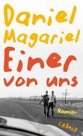 Daniel Magariel: Einer von uns ★★★★