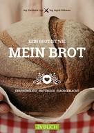 Eva Maria Lipp: Kein Brot ist wie mein Brot ★★