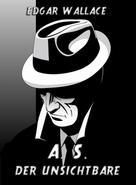Edgar Wallace: A. S. Der Unsichtbare ★★★