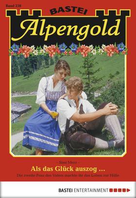 Alpengold - Folge 238
