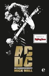 AC/DC - Die Bandgeschichte