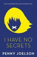 Penny Joelson: I Have No Secrets