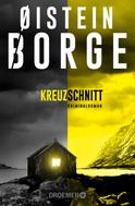 Øistein Borge: Kreuzschnitt ★★★★
