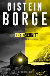 Kreuzschnitt - Kriminalroman