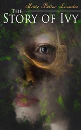 The Story of Ivy - Murder Mystery Novel