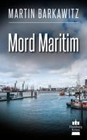 Martin Barkawitz: Mord maritim ★★★★