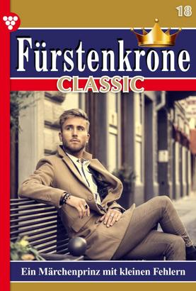 Fürstenkrone Classic 18 – Adelsroman