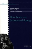 Herbert Altrichter: Handbuch zur Schulentwicklung