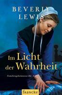 Beverly Lewis: Im Licht der Wahrheit ★★★★
