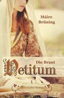 Màire Brüning: Vetitum: Die Braut
