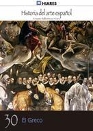 Ernesto Ballesteros Arranz: El Greco