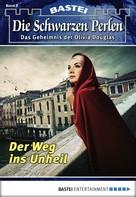 O. S. Winterfield: Die Schwarzen Perlen - Folge 02 ★★★★