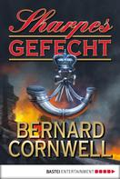 Bernard Cornwell: Sharpes Gefecht ★★★★★