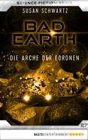 Susan Schwartz: Bad Earth 27 - Science-Fiction-Serie ★★★★