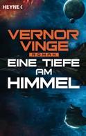 Vernor Vinge: Eine Tiefe am Himmel ★★★