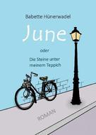 Babette Hünerwadel: June