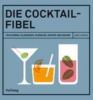 Dan Jones: Die Cocktail-Fibel